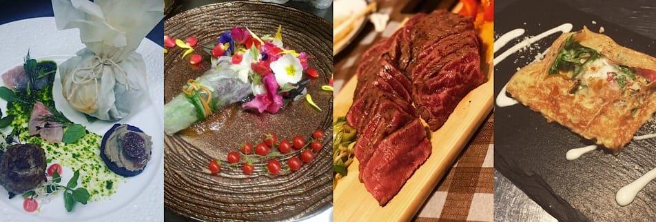 レストランをお気軽に自宅へ/出張シェフ/ケータリングのお店〜D&K(ディーアンドケイ)〜
